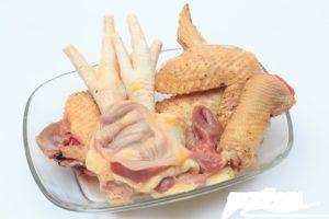 Потроха куриные