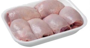 Куриный окорочок без кости согласно ГОСТ